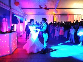 57 DJ ANIMATION MARIAGE BRETAGNE MORBIHAN VANNES
